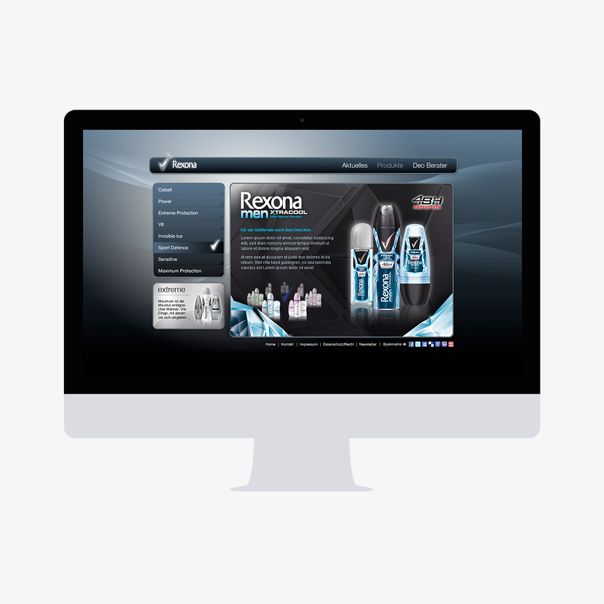 think_design_rexona_men_home